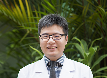 Matthew Liu TCM Physician