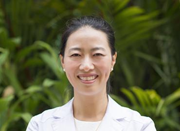 Dr. XIA RONGRONG, SHARON