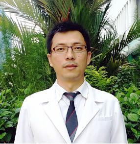 Physician John Xia Yu