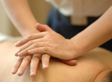 TCM Tui Na - The Art of TCM Massage