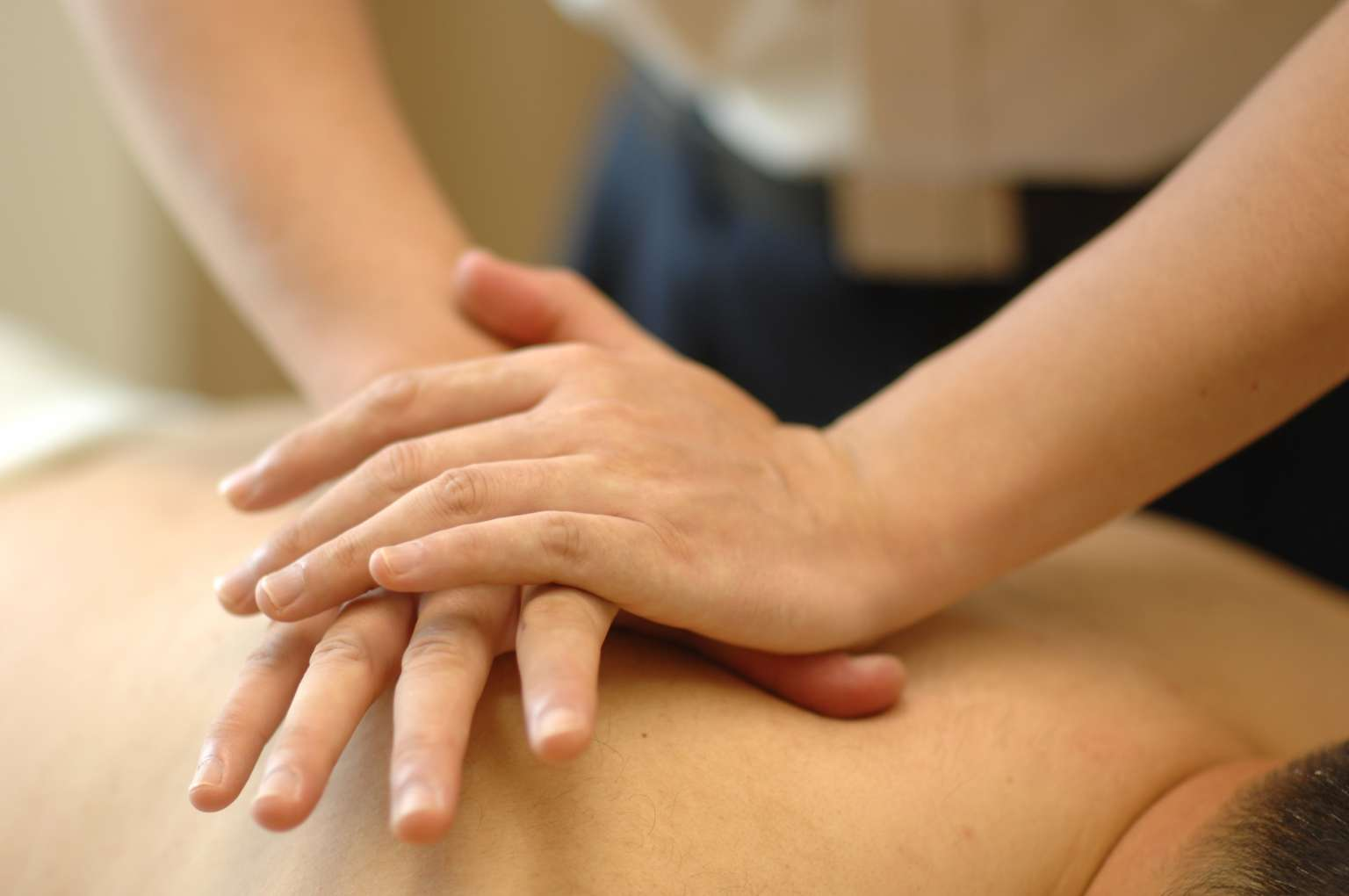 TCM Tui Na – The Art of TCM Massage